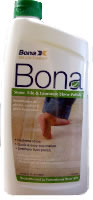 The Flor Stor Bona Kemi Laminate Floor Care Products
