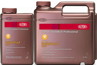 The Flor Stor Dupont Floor Care Products
