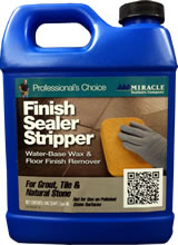 The Flor Stor Miracle Sealants