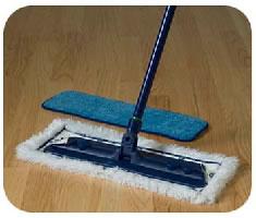 Laminate Flooring Dry Mop Laminate Flooring