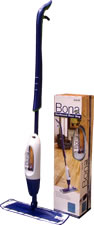 Bona Hardwood Spray Mop