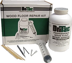 hardwood floor patch kit