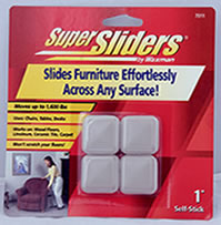 Waxman Sliders